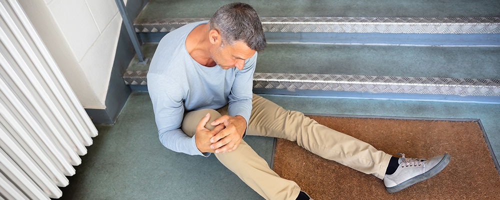 Fremont Slip and Fall Accident Law Firm