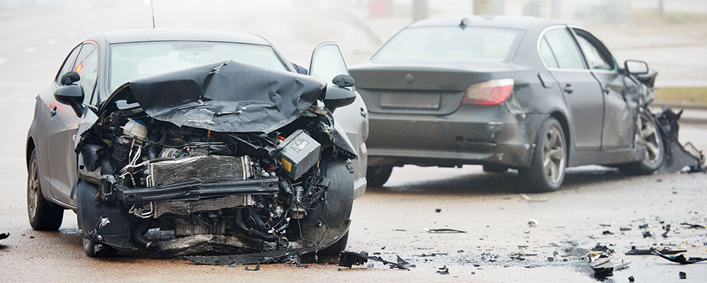 Gilroy Motor Vehicle Accident Injury Law Firm